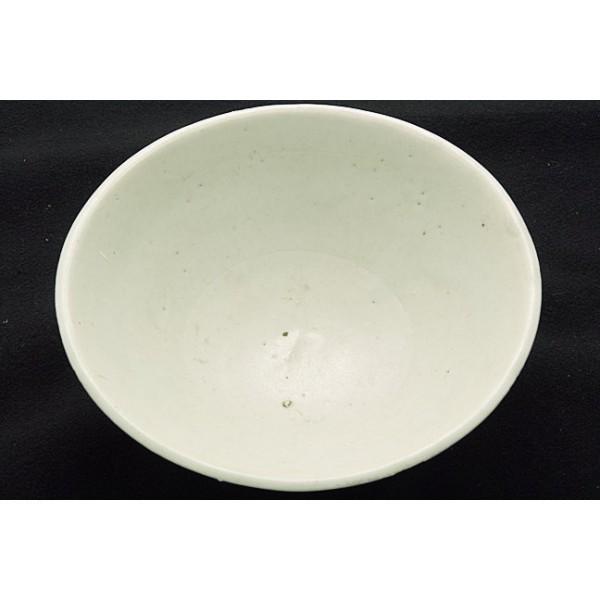 宋代瓷器-南宋龙泉窑青白釉碗